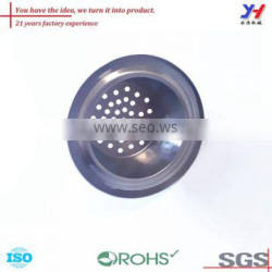 metal stamping food and beverage equipment parts