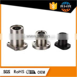 high quality flanged linear bearings LMH 12UU