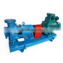 45kw 50kw closed impeller centrifugal pump