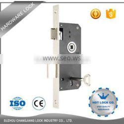 China new products aluminum door lock for house