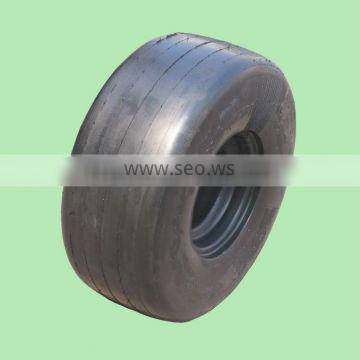 """Lawn Mower Tire 8""""X3.00""""-4smooth"""
