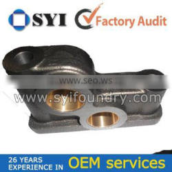 OEM Best Machine Parts CNC Factory