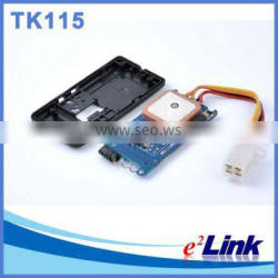 Global Mini Accurate GPS Position Devices TK115 tracker