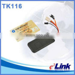 2013 fashion and small truck gps-tracking tk116