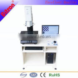300*200mm Video Optical Measuring Machine and Optical measuring taster