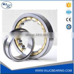 NJ2236EM Single-Row Cylindrical Roller Bearing 180 x 320 x 86 mm 31.0 kg for Jig grinders