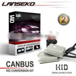 Canbus pro hid xenon light 6000k metal ballast 35w/45w/75w hid conversion kit H11 from LSK