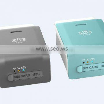 OBD 2 tracker, gps tracker, Remote Diagnose, Plug-and-play Design, Real-time Positioning, Anti-theft