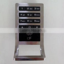 EDA 1080R smart electronic top quality cabinet lock for hotel