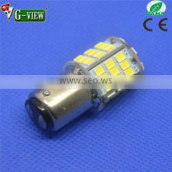 Factory directly wholesale 1156/7 60smd 2835 S25 high lumen turn signal led auto light