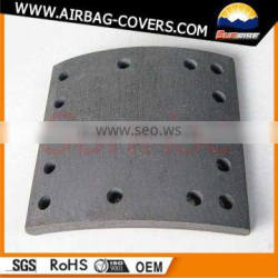 supply ODM semi-trailer axle brake lining