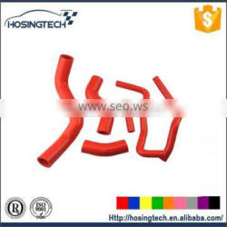 Hot sale turbo intercooler silicone hose kit for car