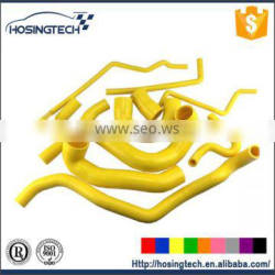 professional design high performance high pressure flexible silicone water hose