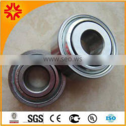 Round bore agricultural machinery bearing 205GP