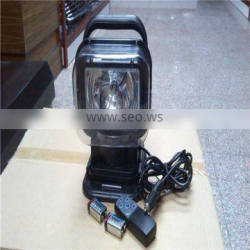 55W Hid Work Light 11th Years Gold Supplier In Alibaba_XT2009