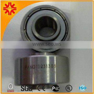 High speed spindle bearing D231300 for covering machines