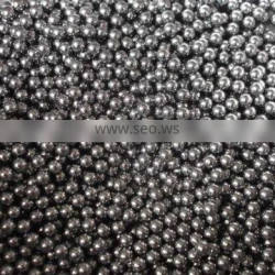 25mm 20mm steel balls aisi1010 1015 carbon/AISI52100 chrome solid steel balls