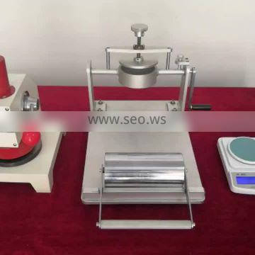 AISRY Factory Cobb Water Absorption Paper Testing Machine