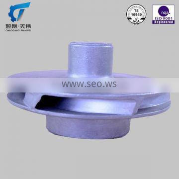 2015 hot sale stainless steel 304 pump impeller