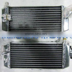 ALUMINUM RACING RADIATOR FOR KTM 400/450/525 SX/MXC/EXC 03-07