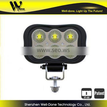 ISO9001 certificated factory direct offer Oledone HOT IP68 Unique design 30W ATV LED work lamp
