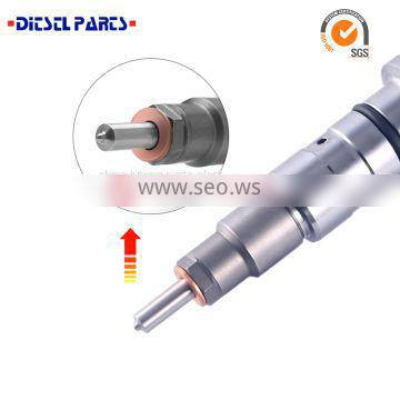 0 445 120 121 fit for CUMMINS COMMON RAIL FUEL INJECTOR