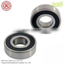 2013 Cheap bicycle ball bearing sizes in High Quality,6000 Series ball bearing 6000-2RS