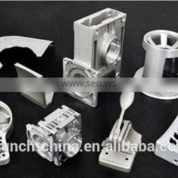 china supplier metal machining iron die casting parts products