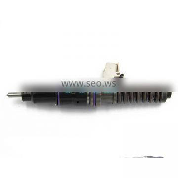 Hot-selling Diesel Common Rail Injector 8113837 1529750 0986441007