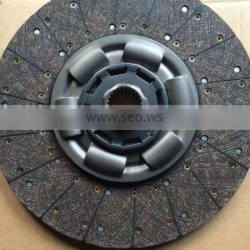 Auto Clutch Plate OEM1862176034 for heavy duty truck