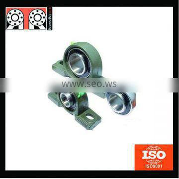 stainless steel heavy duty flange mount bearing