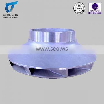 China supply oem stainless steel investment casting