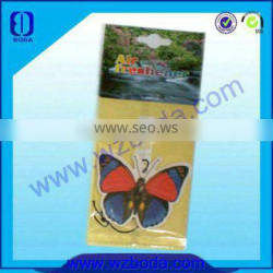 Plastic car vent stick air freshener made in China