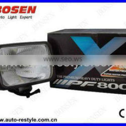 IPF work lamp waterproof, specially designed for four-wheel drive off-road lamp IPF800
