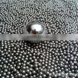 60mm AISI 420C Stainless Steel Balls Grade 100 (AISI420C)