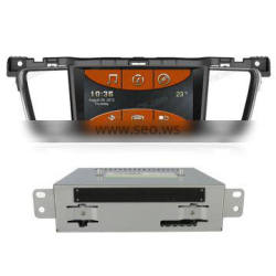 10.2 Inch Radio 32G Android Car Radio For Toyota RAV4