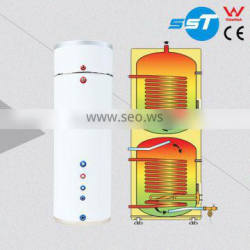 Superior quality 400 litre hot water cylinder