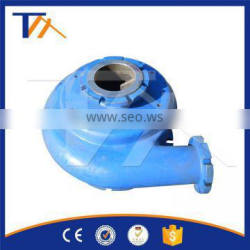Wholesale Low Price High Quality Cast Iron lndustrial Pump Casing