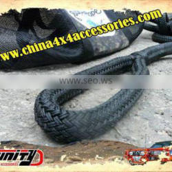 4x4 accessories 52300 lbs tow ropes/ snatch straps