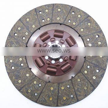 Best Quality 380Mm Clutch Disc Used For JAC Light Truck