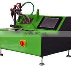 Functions CRDI injector Tester EPS200 Common Rail Injector Test Bench with Russia Spanish Language