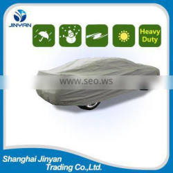 HOT SALE plastic outdoor waterproof car cover
