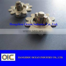 China Supplier Of Spare Parts Made By Powder Metallurgy