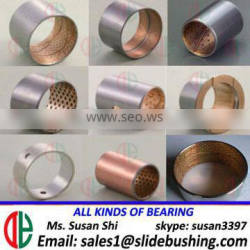 balance suspensions of heavy-duty vehicles bearing wheels of bulldozers auto chassis bush con-rod of automobile engines bushing