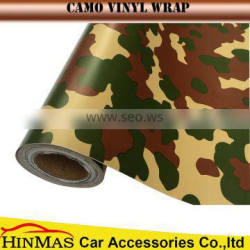 Wholesale camouflage army Car Military Camouflage Army Graphic Vinyl Sticker