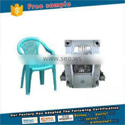 profession design plastic baby chair injection mould