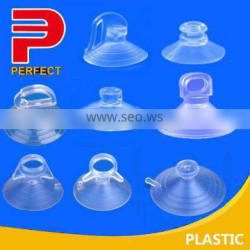 many sizes and shapes PVC heavy duty suction cup