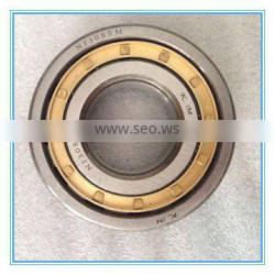 Automation Equipment for Cylindrical Roller Bearing NU207EM with size 35x72x17 mm