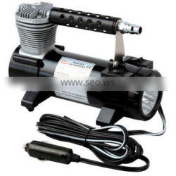Autoline 150PSI car price of air compressor with led light