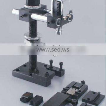 Common Rail Injector Support